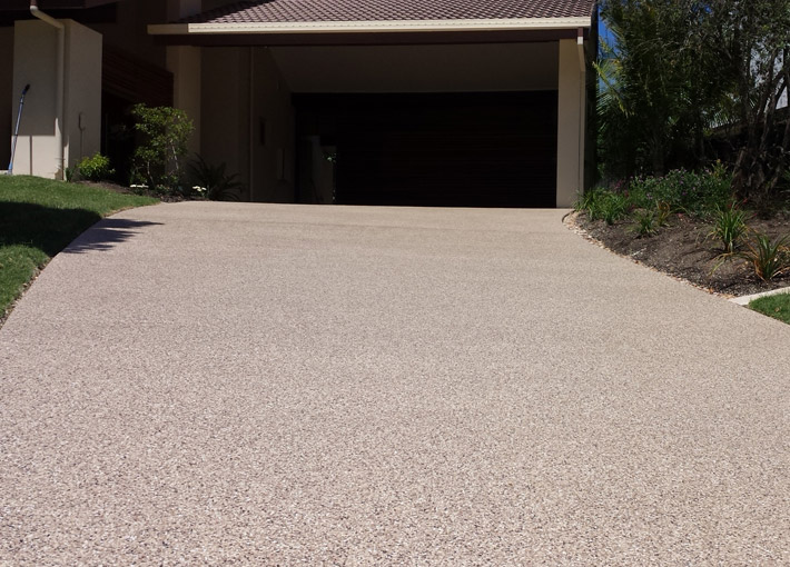 Driveways for Best solution to clean concrete driveway