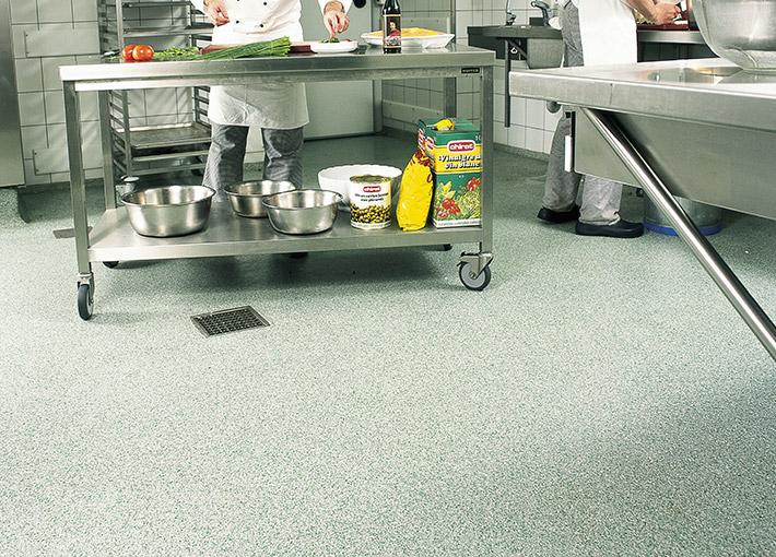 commercial kitchen floor coating kitchens 5612